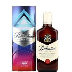 Ballantine's Finest 0,7l plech