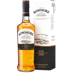 Bowmore 12y 0,7l
