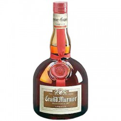 Grand Marnier Cordon Rouge 0