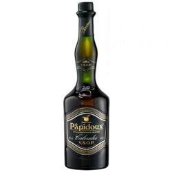 Papidoux V.S.O.P. Calvados 0