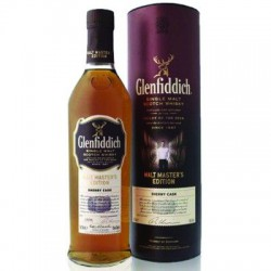 Glenfiddich Master of Malt 0