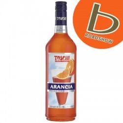Koktailový sirup Toschi Pomaranč 1l