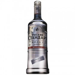 Russkij Standart Platinum 0