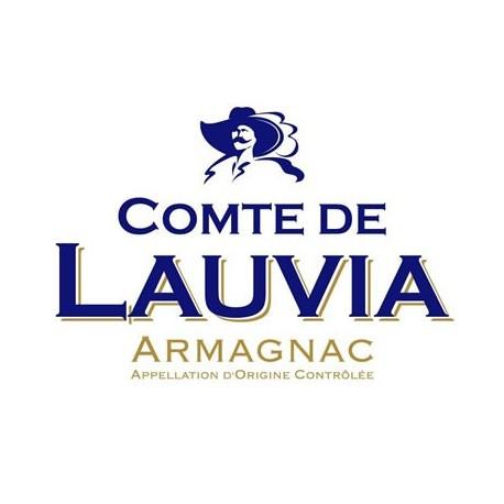 Comté de Lauvia